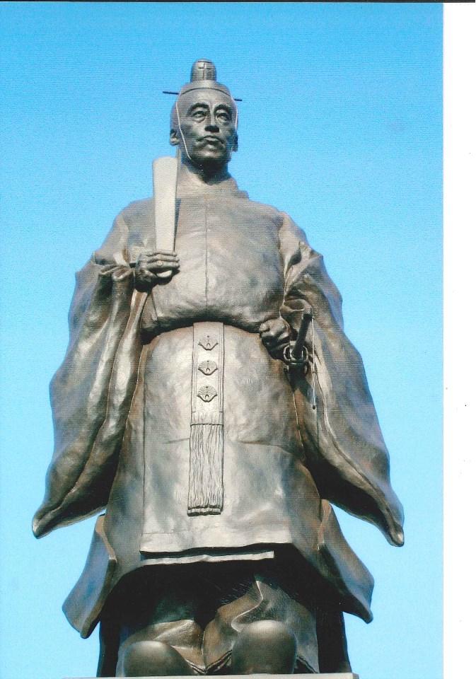 【教育長だより】鍋島直正公 銅像再建と郷土学習